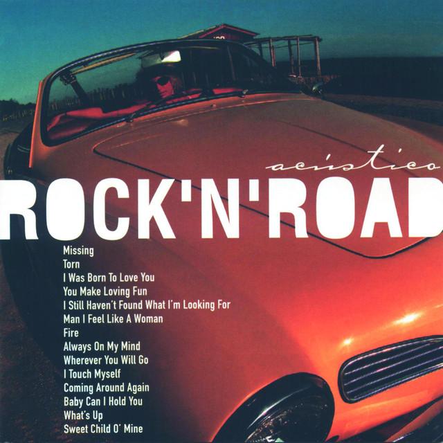 Rock'N'Road Acústico