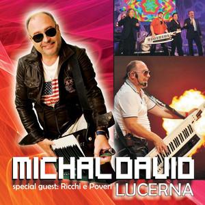 Michal David, Ricchi e Poveri Mamma Maria cover