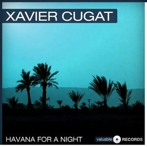 Havana For a Night Albumcover