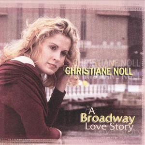 A Broadway Love Story album