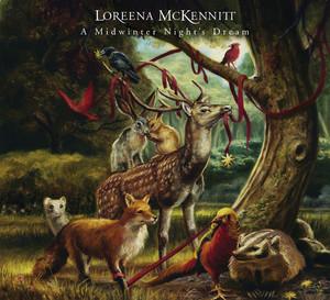 A Midwinter Night's Dream album