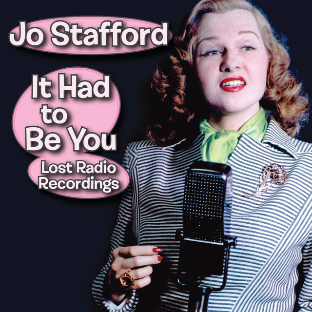 It Had to Be You: Lost Radio Recordings