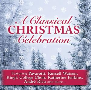 A Classical Christmas Celebration album