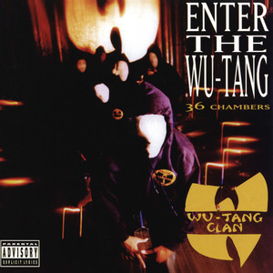 Enter The Wu-Tang-36 Chambers Albümü