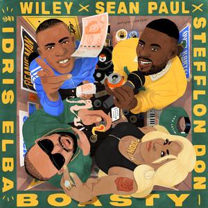 Boasty (feat. Idris Elba) Albümü