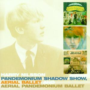 Pandemonium Shadow Show / Aerial Ballet / Aerial Pandemonium Ballet album