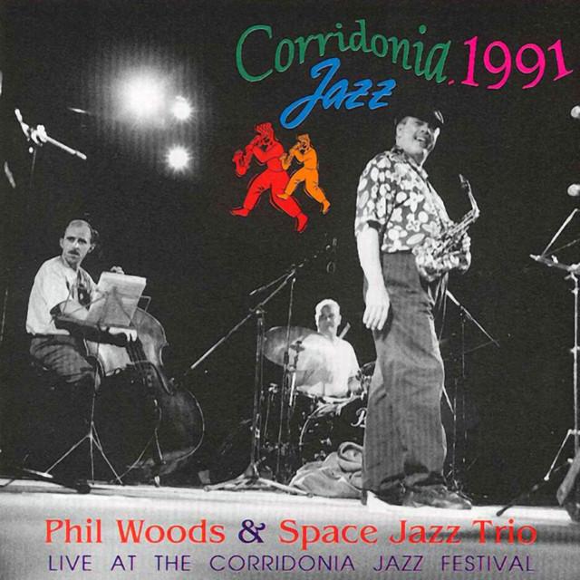Live at the Corridonia Jazz Festival 1991