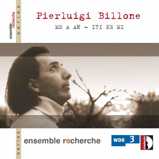 Barbara Maurer iti ke mi a song by pierluigi billone barbara maurer on spotify