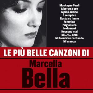 Le più belle canzoni di Marcella Bella album