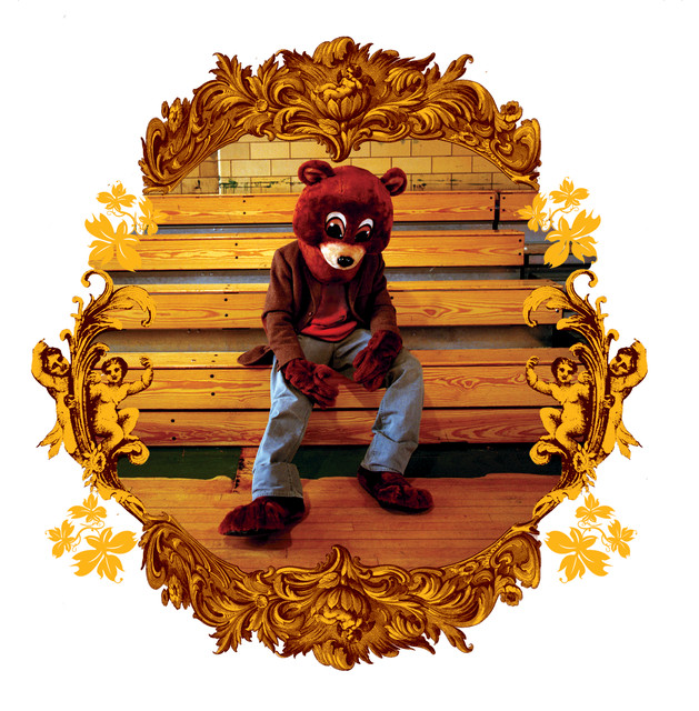 The College Dropout (Edited)