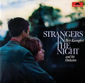 Strangers in the Night album