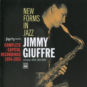 Jimmy Giuffre, Jack Sheldon I Only Have Eyes for You cover