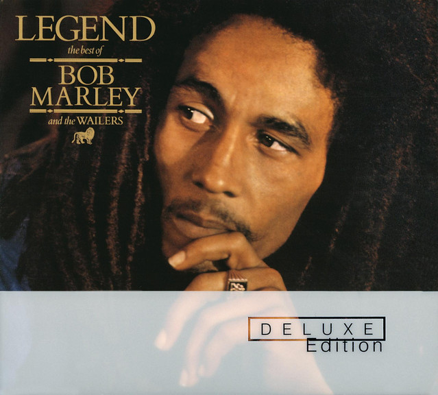 Legend (Deluxe Edition) by Bob Marley & The Wailers on Spotify