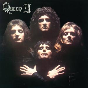 Queen Ogre Battle cover
