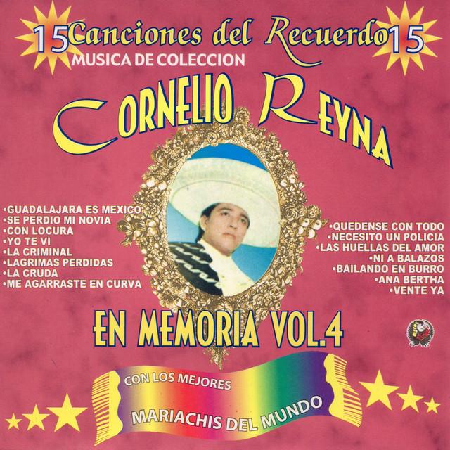 En Memoria, Vol. 4