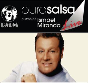 Pura Salsa Live album