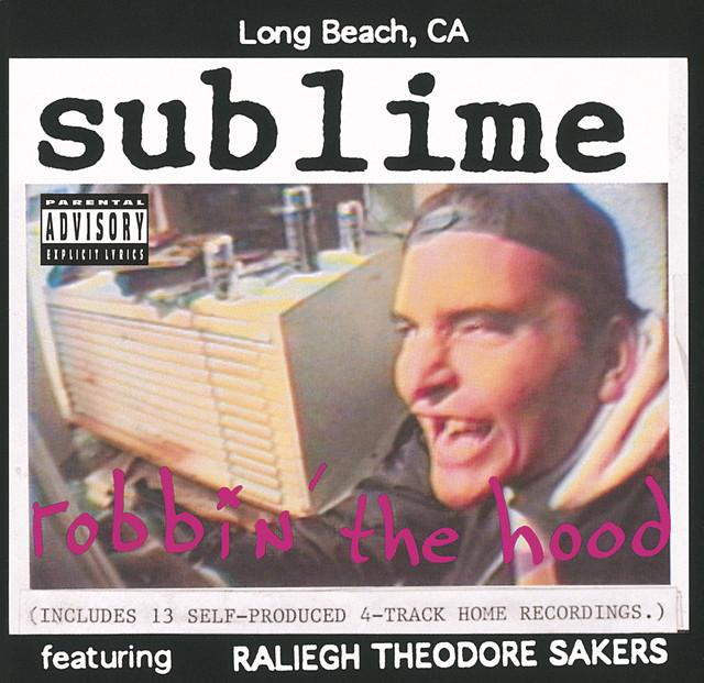 Robbin' The Hood
