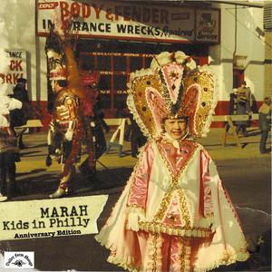 Kids in Philly (Anniversary Edition) album