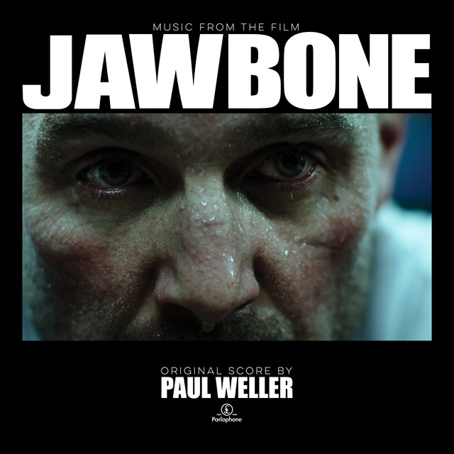 Paul Weller Jawbone (Music from the Film) album cover