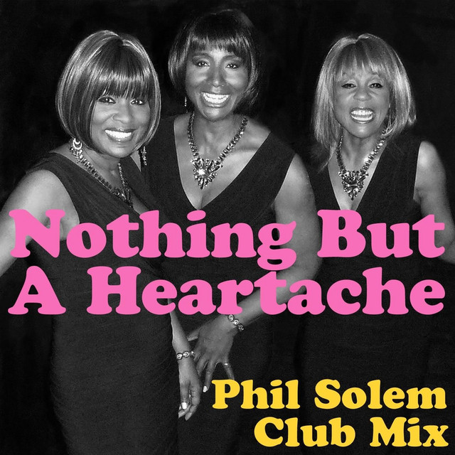 youtube nothing but a heartache flirtations album Features all the flirtations song lyrics and the flirtations discography, as well as band biography and user reviews.