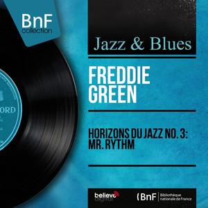 Horizons du jazz No. 3: Mr. Rythm (Mono Version) album