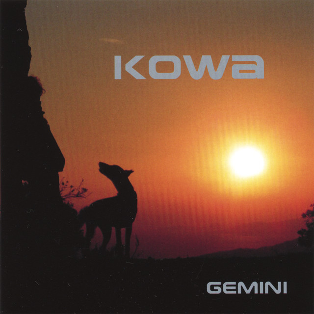Gemini's Eyes, a song by Kowa on Spotify