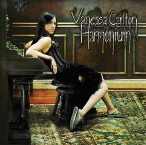 Harmonium Albumcover