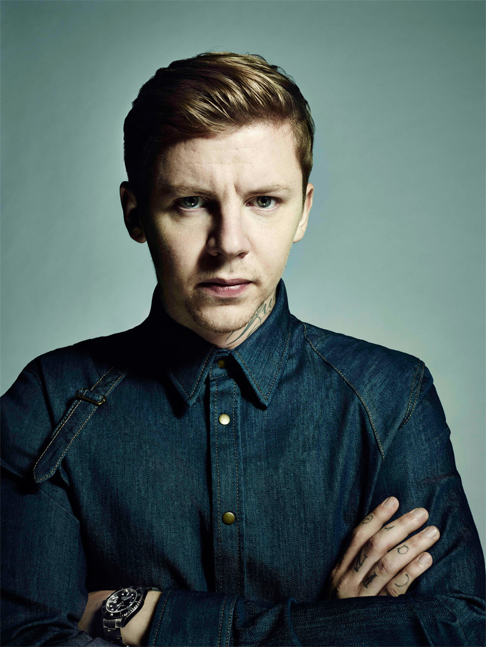 Professor Green tickets and 2017 tour dates