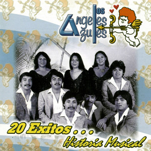 20 Exitos... Historia Musical