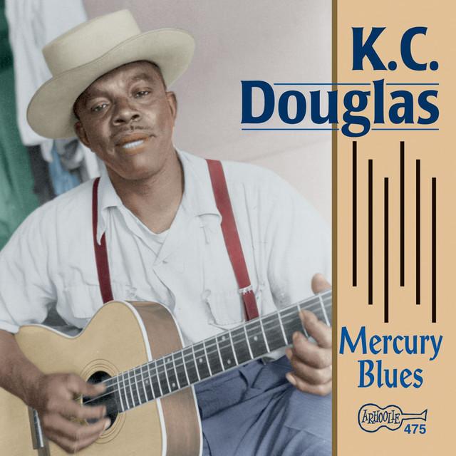 K.C. Douglas