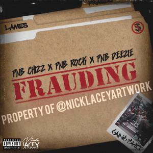 Frauding Albümü