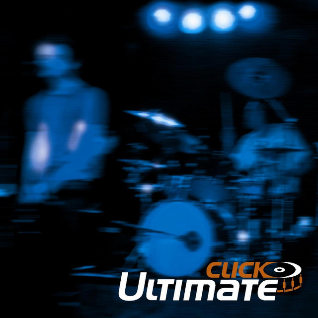 Ultimate Click - 6 Minute Click Tracks by Ultimate Click