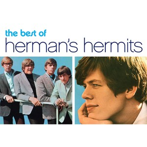 The Best of Herman's Hermits (feat. Peter Noone) Albumcover