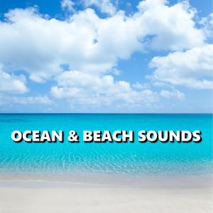 Ocean & Beach Sounds Albumcover