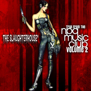The Slaughterhouse (Trax from the NPG Music Club Volume 2) album