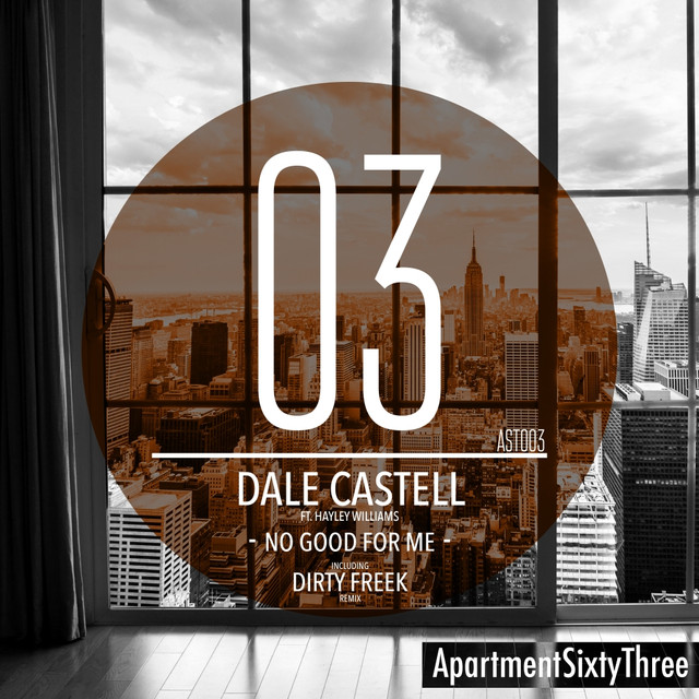 Dale Castell