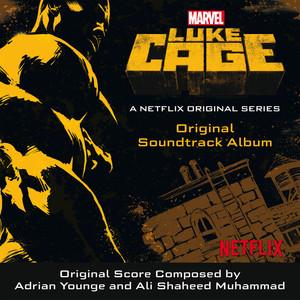 Luke Cage album