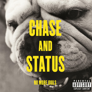 Chase & Status, Plan B Fool Yourself cover