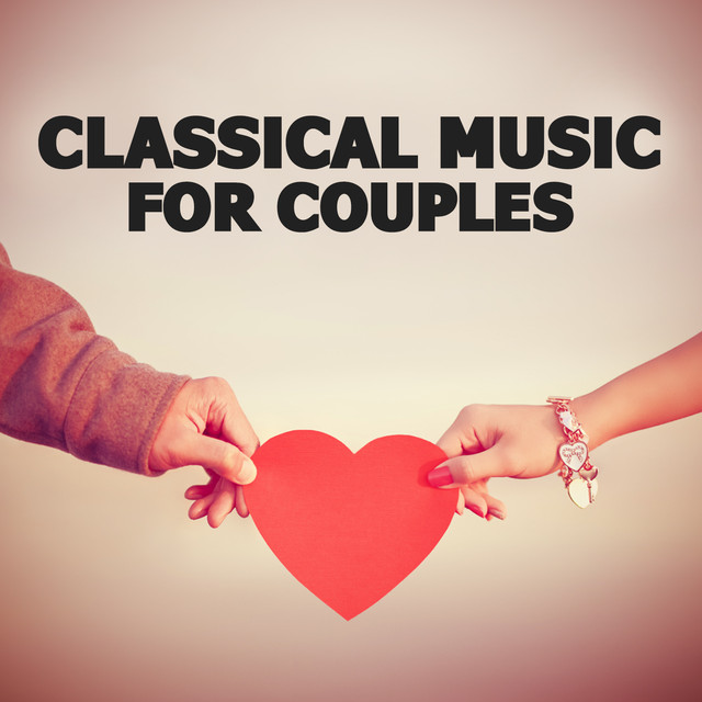 Classical Music for Couples Albumcover