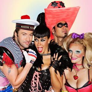 Vengaboys tickets and 2018 tour dates