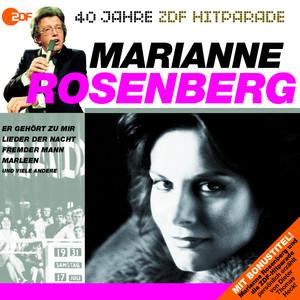 Das beste aus 40 Jahren Hitparade album