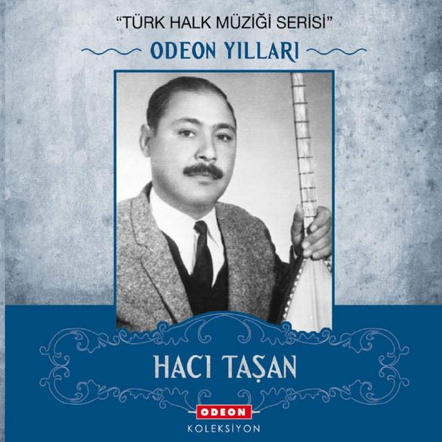 Hacı Taşan