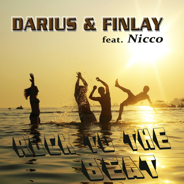 Rock to the Beat (feat. Nicco)
