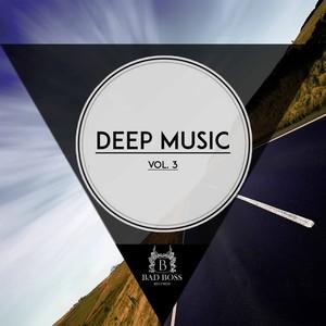 Deep Music, Vol. 3 Albumcover