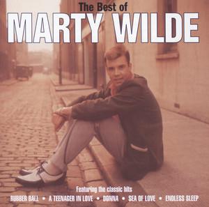 The Best of Marty Wilde album