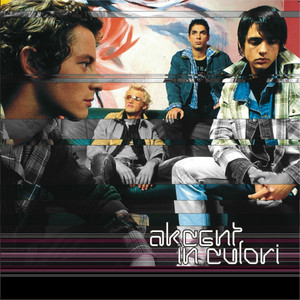 In culori - Akcent