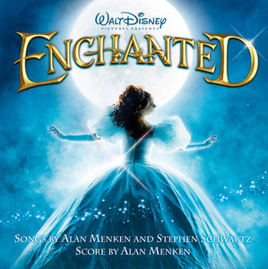 Enchanted album