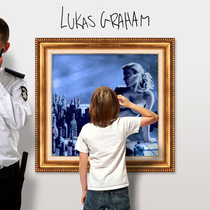 Lukas Graham Criminal Mind cover