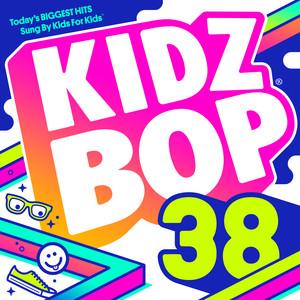KIDZ BOP 38 album