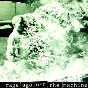 Rage Against the Machine album